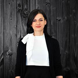 Olga Kostriza