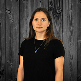 Ekaterina Androsova