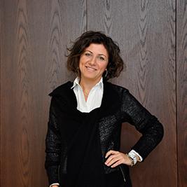 Marina Piridou