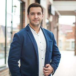 Sergey Pliasetskiy