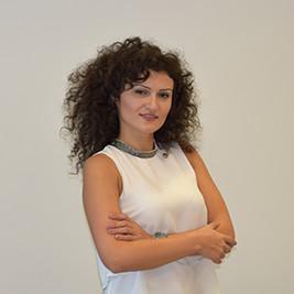 Maria  Ziridou