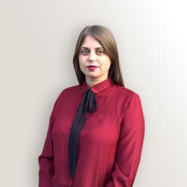 Anastasiia Basanskaya