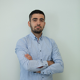 Nikolaos Tsagkanidis