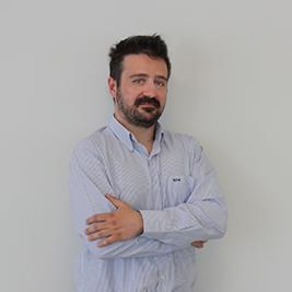 Dimitris Kataiftsis