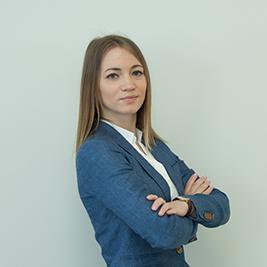 Daria Chashchina