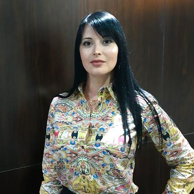 Victoria Novytska