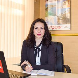 Arina Shilenko