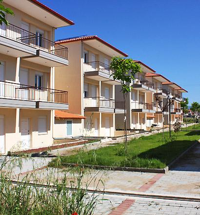 For Sale - Maisonette 75 m² in Chalkidiki