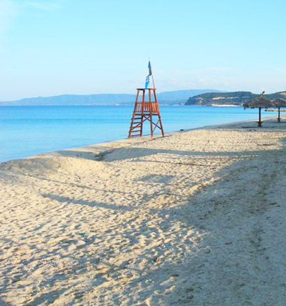 For Sale - Land 18800 m² in Athos, Chalkidiki