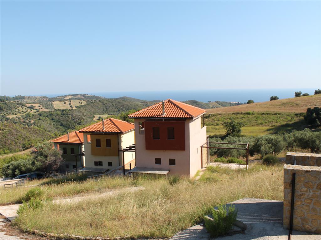 For Sale - Detached house 142 m² in Kassandra, Chalkidiki
