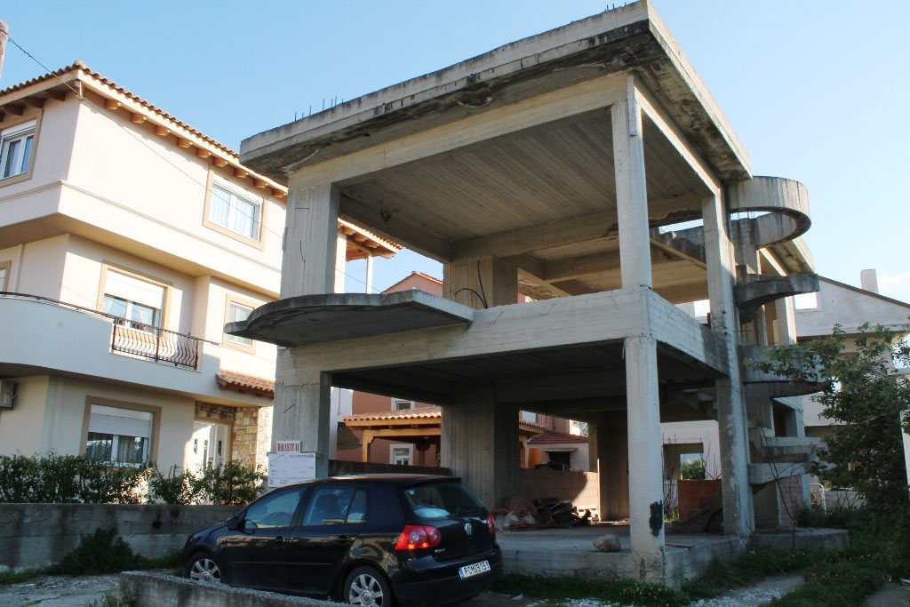 For Sale - Detached house 120 m² in Rhodes
